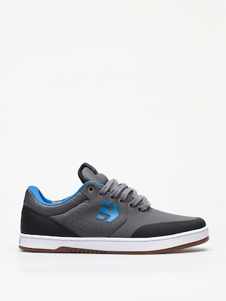 Etnies Marana Crank Shoes (grey/black/blue)