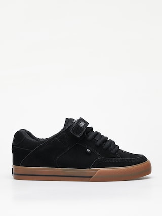 Circa 205 Vulc Shoes (black/gum)