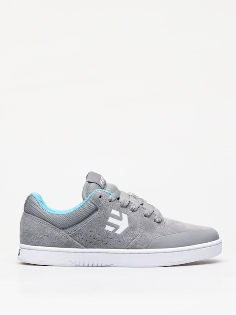 Etnies Marana Shoes Wmn (grey)