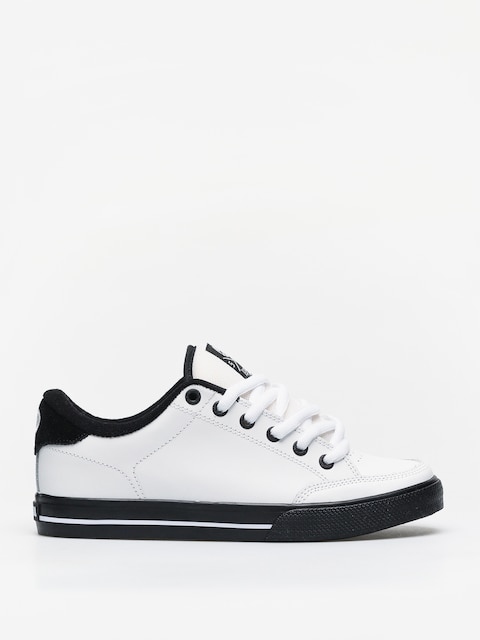 Circa Lopez 50 Shoes (white/black/black)