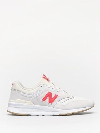 New Balance 997 Shoes (sea salt)