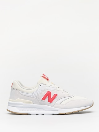 New Balance 997 Shoes (sea salt)
