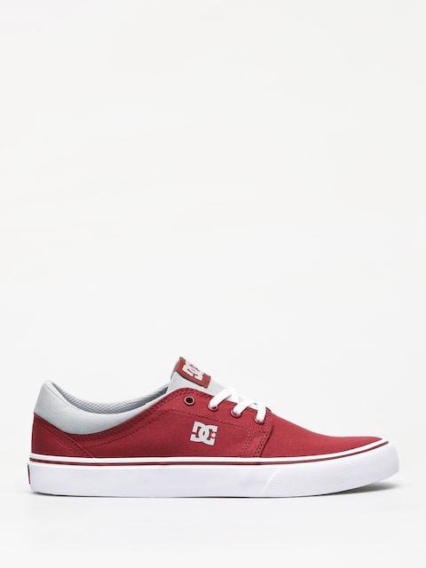 DC Trase Tx Shoes (dark red)