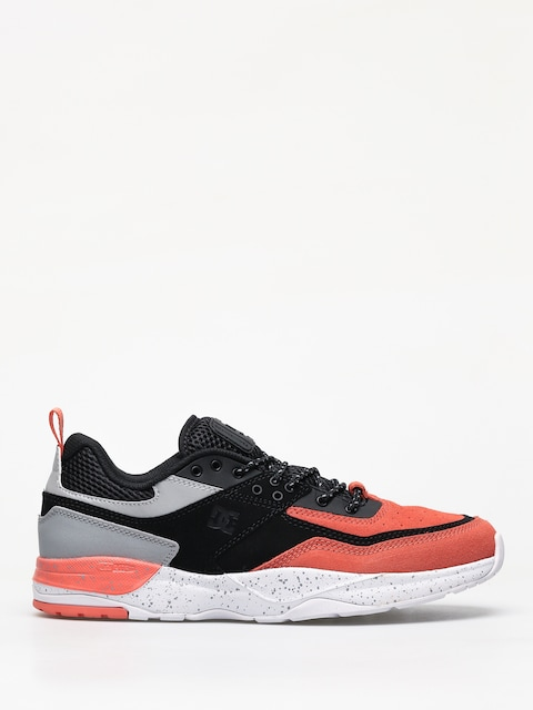 DC E.Tribeka Se Shoes (black/orange)