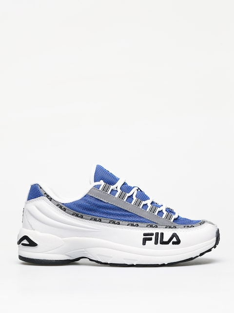 Fila Dragster 97 Shoes Wmn (white/electric blue)