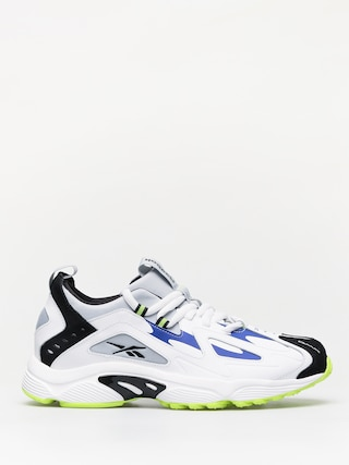 Reebok Dmx Series 1200 Lt Shoes (white/cloud gry/blue)