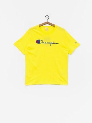 Champion Crewneck T Shirt T-shirt (btp)