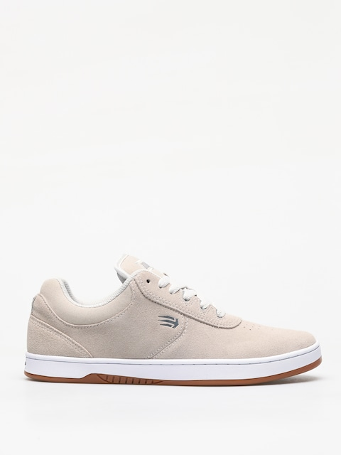 Etnies Joslin Shoes (white/white/gum)
