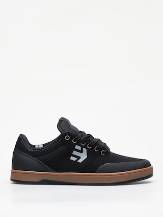 Etnies Marana Crank Shoes (black/gum)