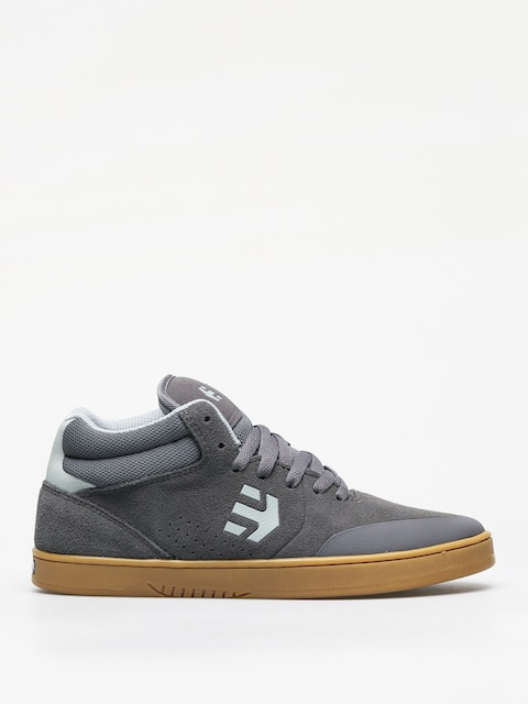 Etnies Marana Mid Shoes (grey/gum)