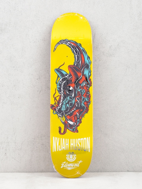 Element Animystic Nyjah Deck (assorted)