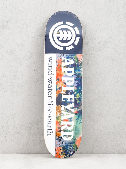 Element Floral Sec Appleyard Deck (assorted)