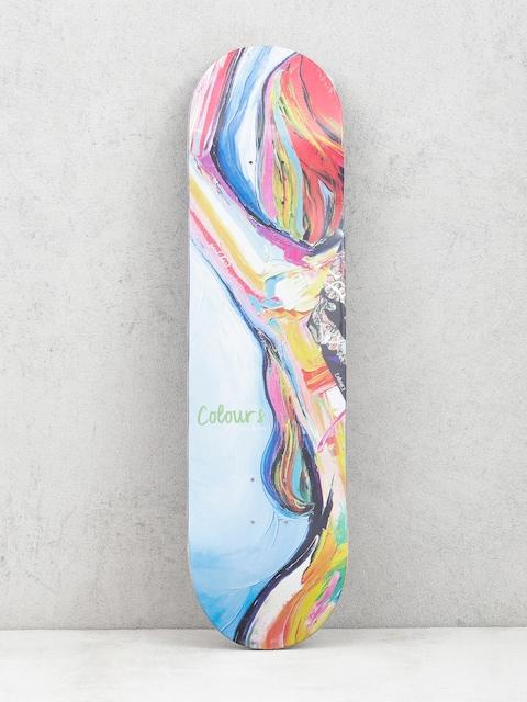 Colours Collectiv Paul Hart Deck (aja nude)