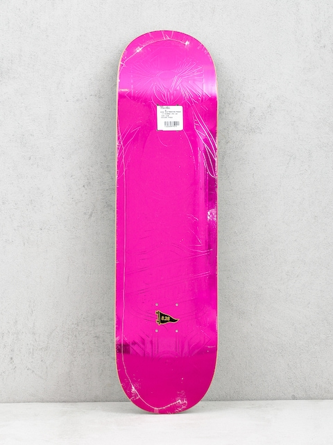Primitive Gillet Raised Foil Penguin Deck (pink)