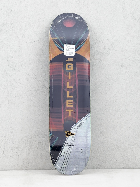 Primitive Gillet Utopia Deck (multi)