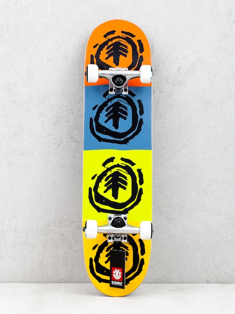 Element Fos Quadrant Skateboard
