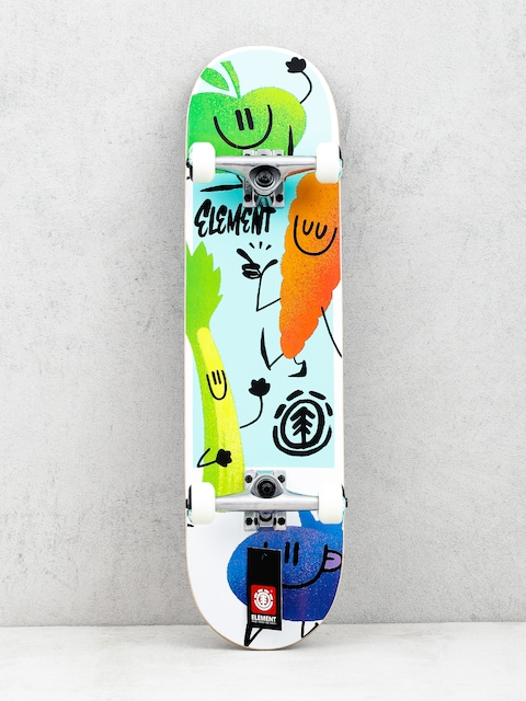 Element You R What You Drink Skateboard (assorted)