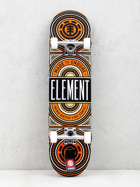 Element Peace Forum Skateboard