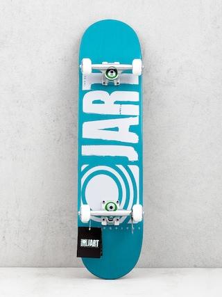 Jart Classic Skateboard (teal)