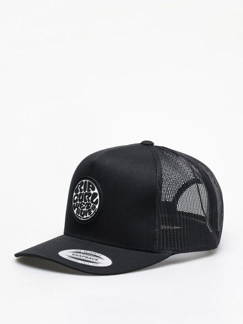 Rip Curl Original Wetty ZD Cap (black)