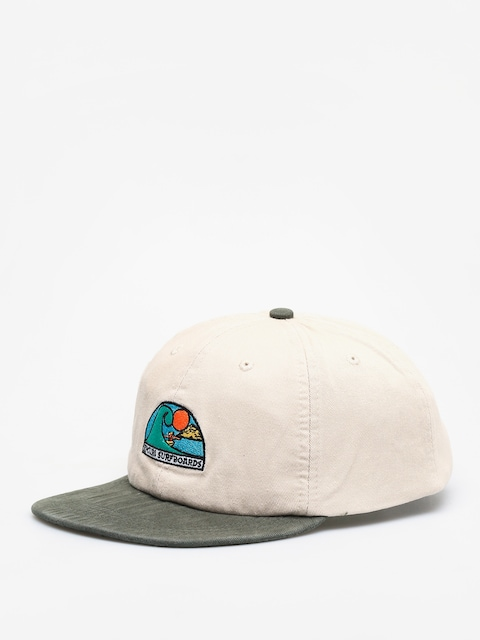 Rip Curl Anime Session Cap (sand)
