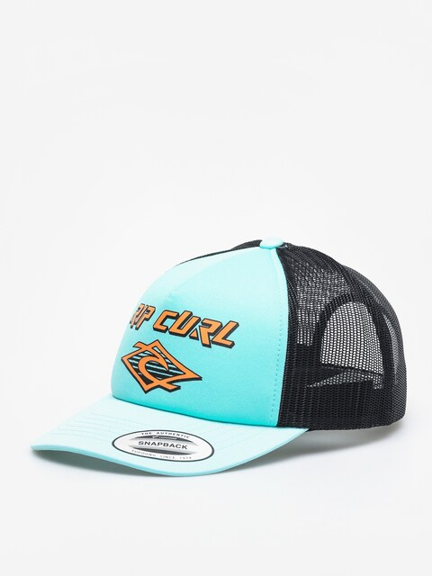 Rip Curl Back To The Basic ZD Cap (mint)
