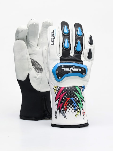 Level Race Speed X Trafit Gloves (pk rainbow)