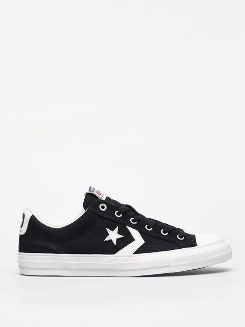 Converse Star Player Ox Chucks (black/vintage)