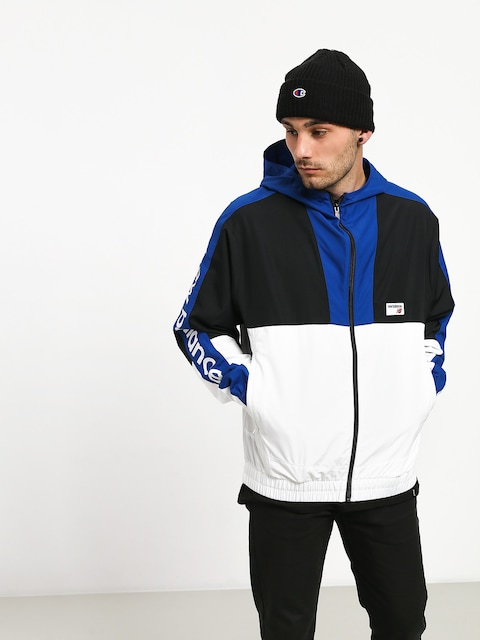New Balance J91506 Jacket (blue)