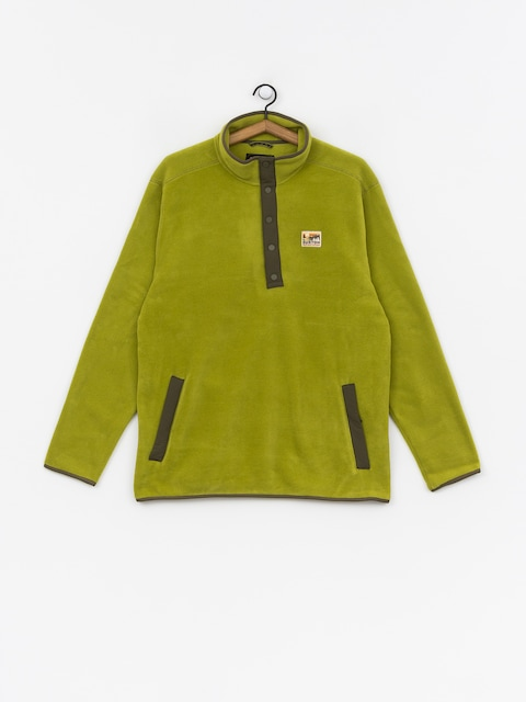 Burton Hearth Fleece Fleece (woodbine)