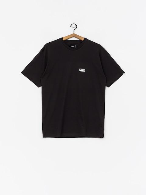 Vans Otw Distort T-shirt (black)