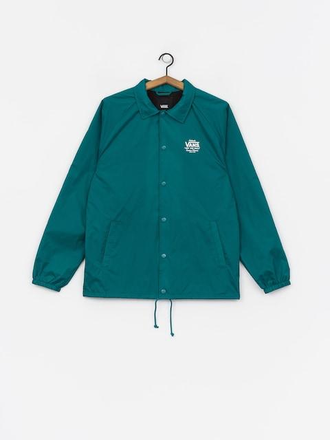 Vans Torrey Jacket (quetzal)
