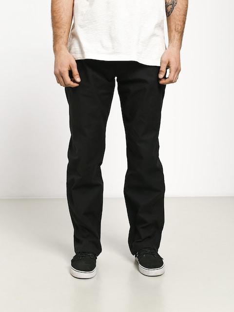 Volcom V.I. Work Pants (blk)