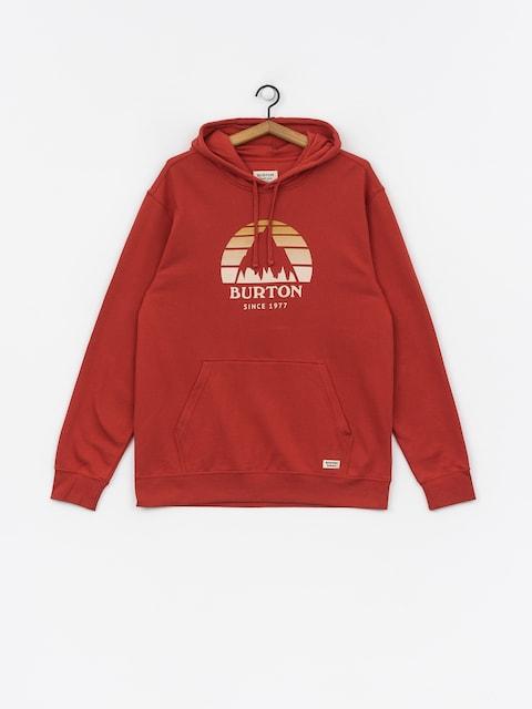 Burton Underhill Sweatshirt (tandori)