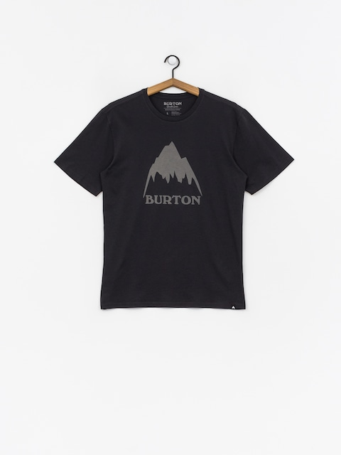 Burton Clmtnhgh T-shirt (true black)