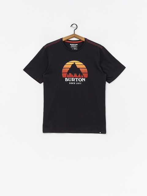 Burton Underhill T-shirt (true black)