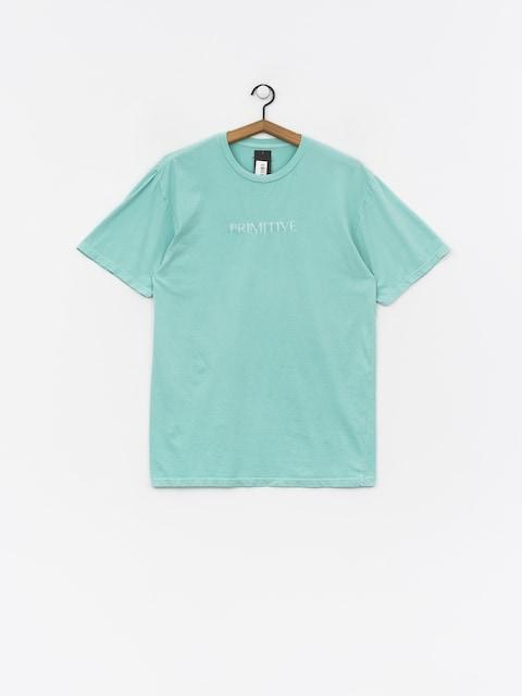 Primitive Atmosphere T-shirt (mint)