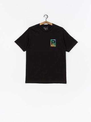 Primitive Entertainment T-shirt (black)