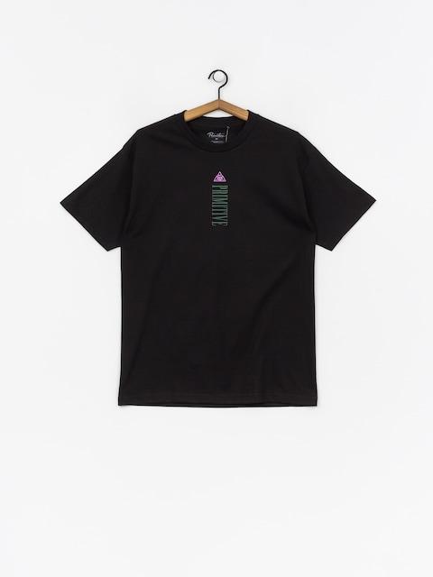 Primitive Equator T-shirt (black)