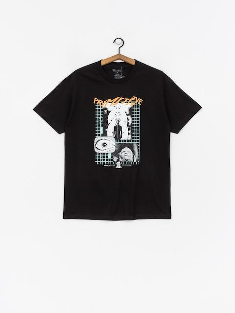Primitive Hidden T-shirt (black)
