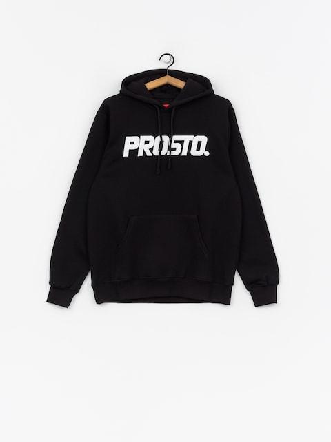 Prosto Standard HD Hoodie (black)