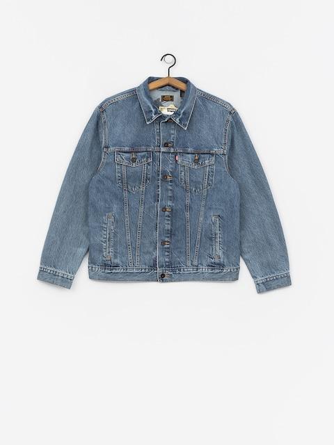 Levi's Trucker Jacket (miguel)