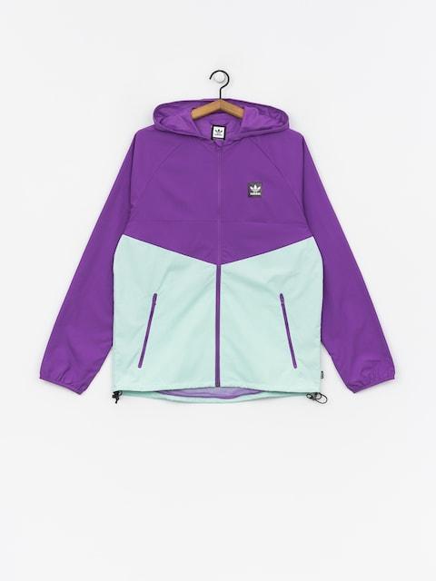 adidas Dekum Pckbl Jacket (actpur/clemin)