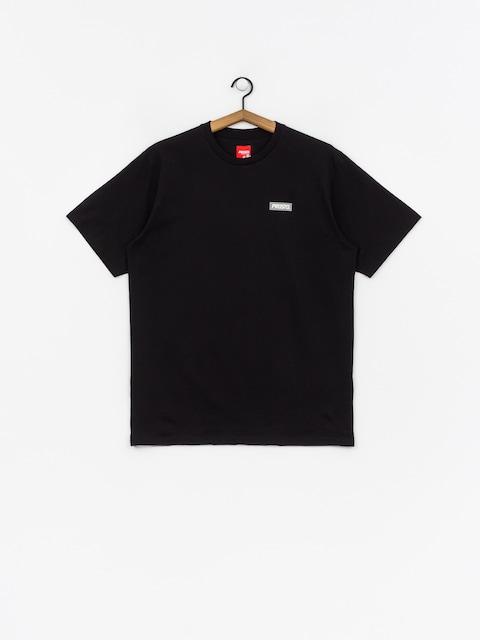 Prosto Ash T-shirt