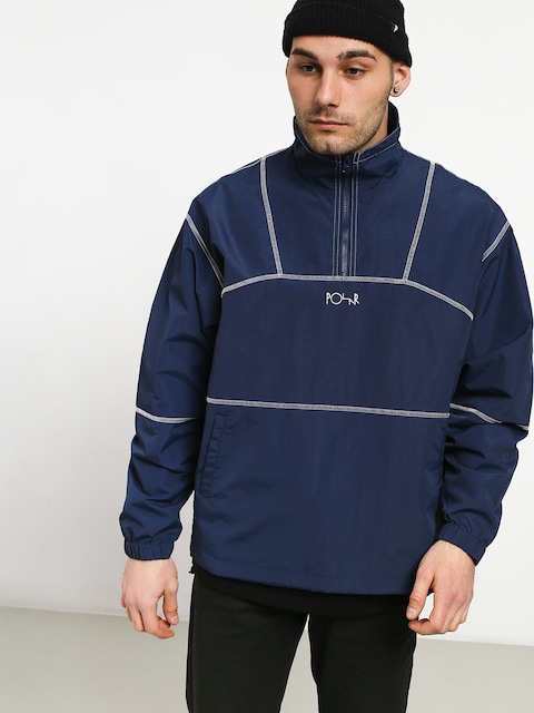 Polar Skate Wilson Jacket (navy)