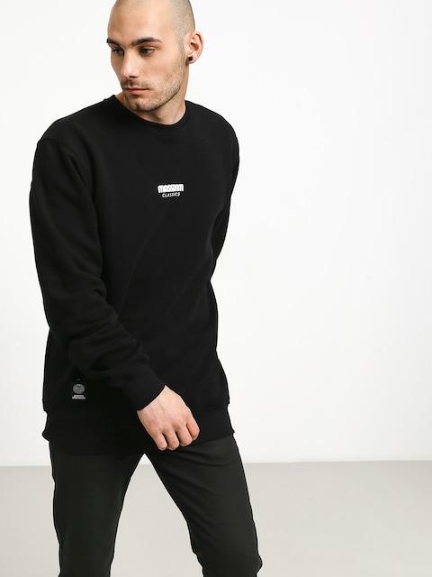 MassDnm Classics Small Logo Sweatshirt