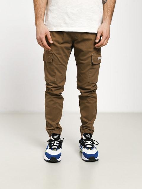 MassDnm Cargo Sneaker Fit Pants (beige)