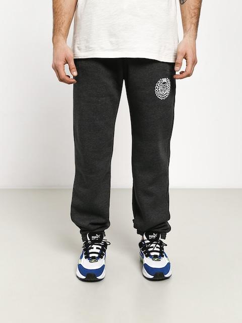 MassDnm Base Regular Fit Pants (dark heather grey)