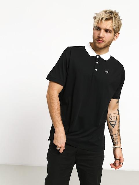 Nike SB Dry Jersey Polo t-shirt (black/white/black)