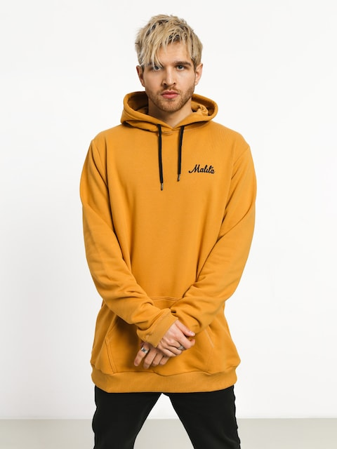 Malita Star Db HD Hoodie (honey)